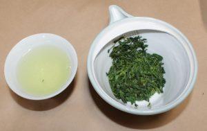 gokujou sencha